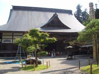 平泉-仏国土(浄土)を表す建築・庭園及び考古学的遺跡群-の画像4