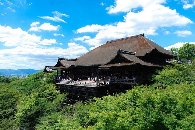清水寺の画像1