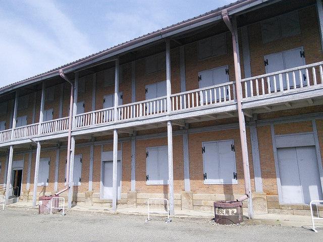 富岡製糸場と絹産業遺産群の画像2