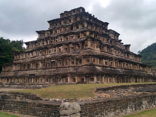 エル・タヒンの古代都市
