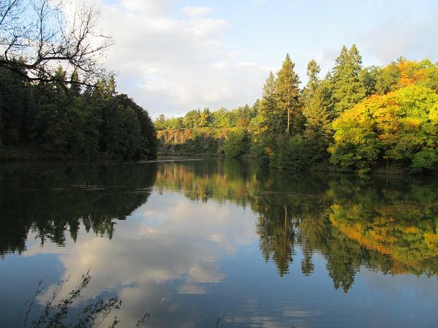 プルーホニツキー公園の画像1