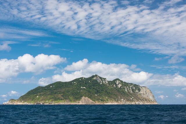 「神宿る島」宗像・沖ノ島と関連遺産群の画像1