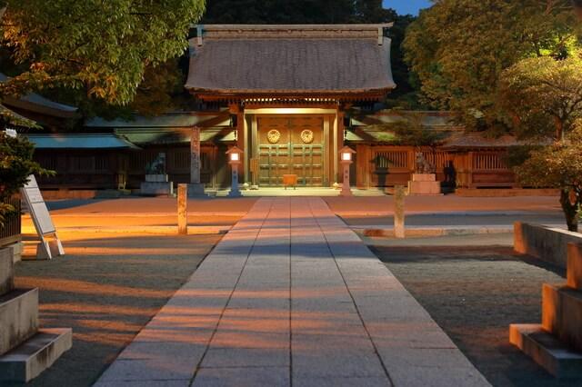 「神宿る島」宗像・沖ノ島と関連遺産群の画像10