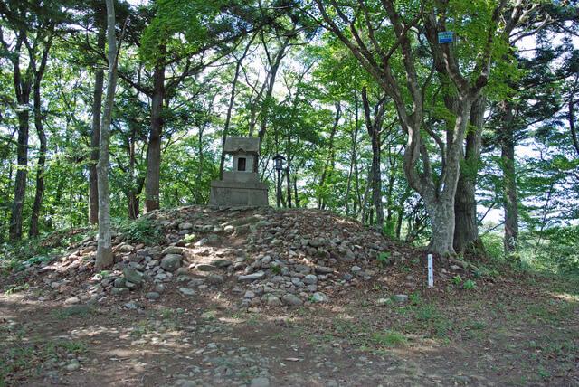 平泉-仏国土(浄土)を表す建築・庭園及び考古学的遺跡群-の画像12