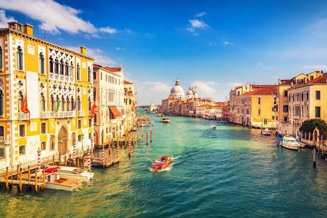 ヴェネツィアとその潟の画像1
