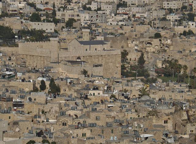 ヘブロン/アル=ハリール旧市街の画像1