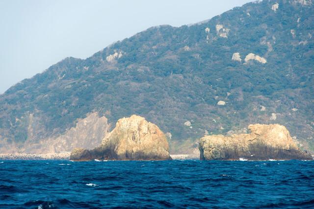「神宿る島」宗像・沖ノ島と関連遺産群の画像6