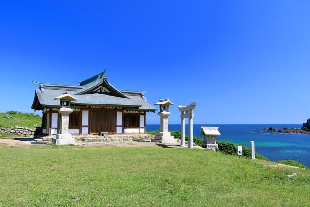 「神宿る島」宗像・沖ノ島と関連遺産群の画像7