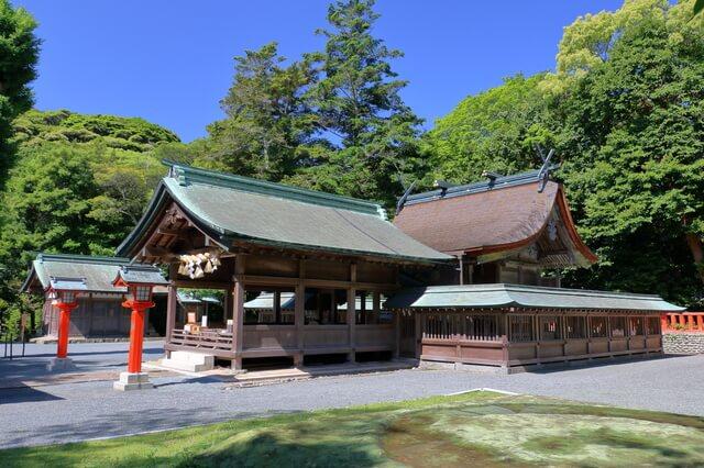 「神宿る島」宗像・沖ノ島と関連遺産群の画像9