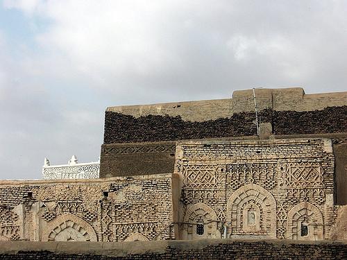 ザビードの歴史地区の画像1