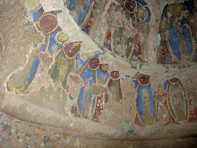 バーミヤン渓谷の文化的景観と古代遺跡群の画像2