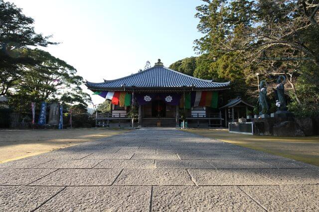 補陀洛山寺の画像1