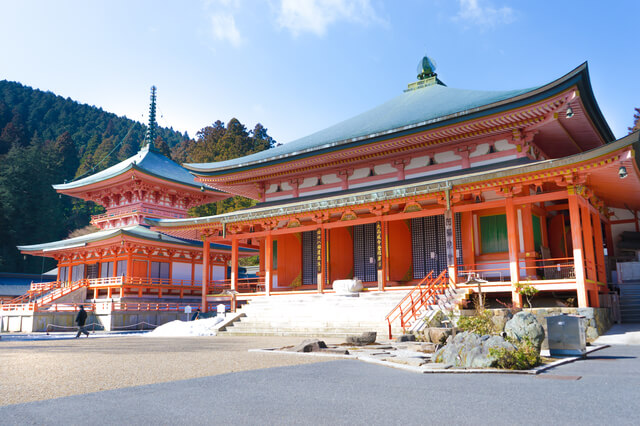 延暦寺の画像1