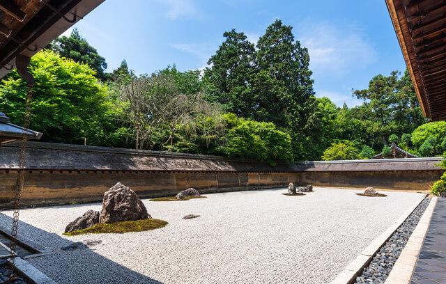 龍安寺の画像1