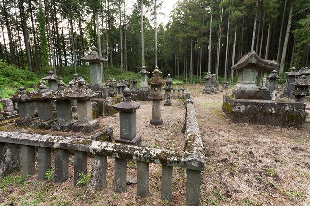 人穴富士講遺跡の画像1