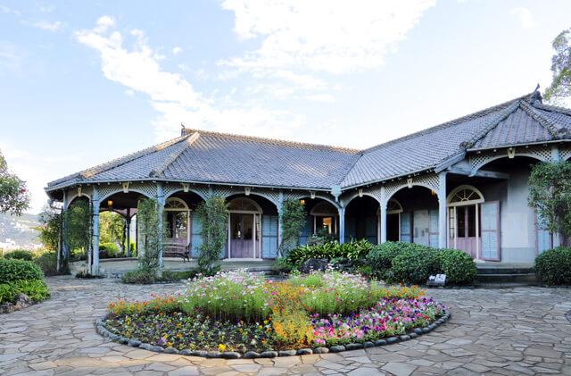 旧グラバー邸宅の画像1