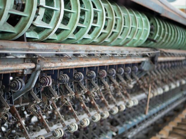 富岡製糸場と絹産業遺産群の画像4