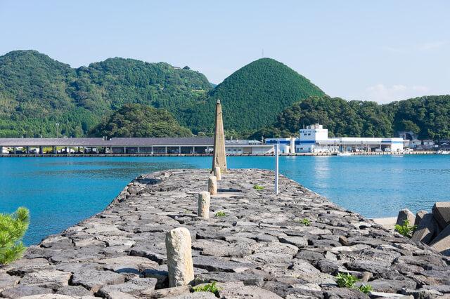 恵美須ヶ鼻造船所跡の画像1