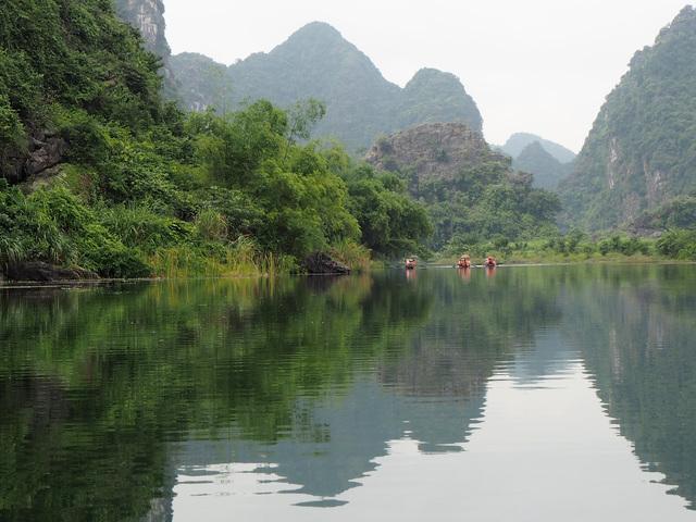 チャン・アン複合景観の画像1