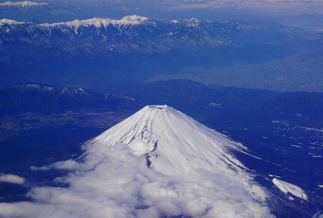 富士山ー信仰の対象と芸術の源泉の画像27