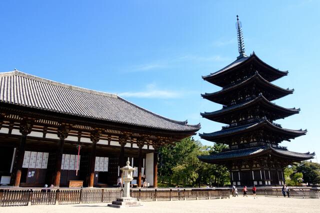 古都奈良の文化財の画像29