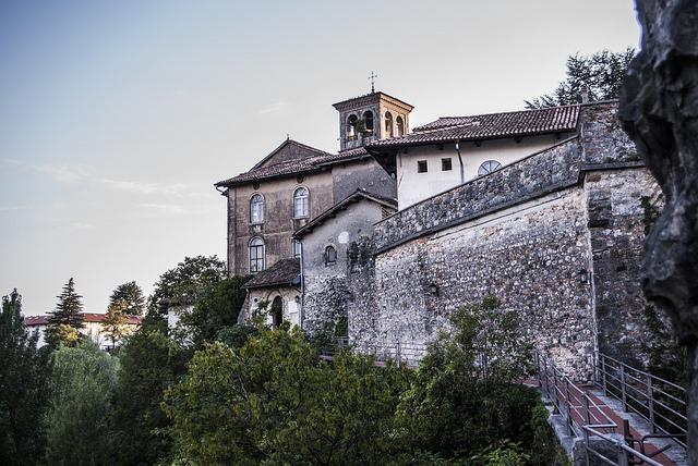 イタリアのロンゴバルド族:権勢の足跡(568-774年)
