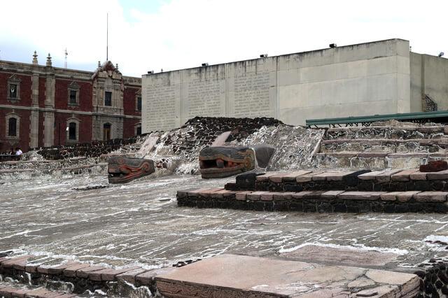 メキシコ・シティ歴史地区とソチミルコの画像4