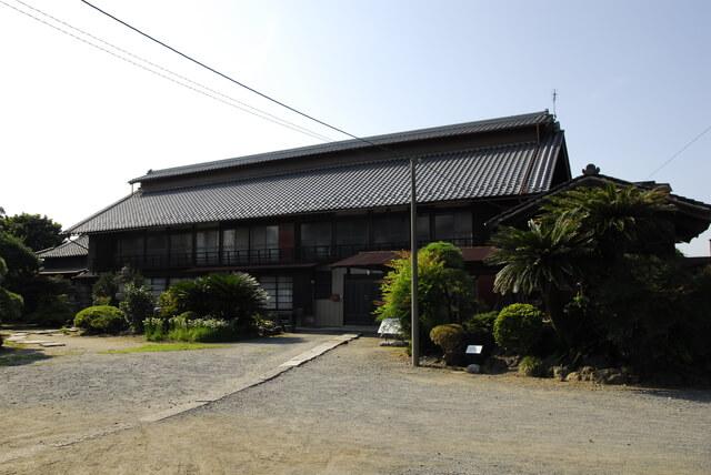 富岡製糸場と絹産業遺産群の画像6