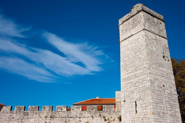 ヴェネツィア共和国の防衛施設群(16-17世紀):スタート・ダ・テッラと西スタート・ダ・マールの画像6