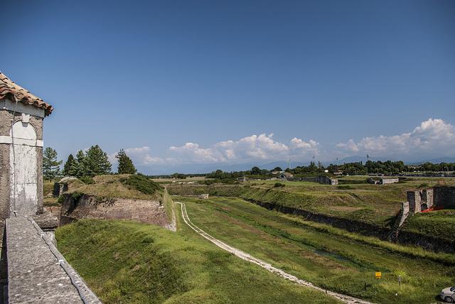 要塞軍事都市パルマノーヴァの画像1