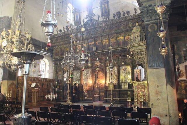 イエス生誕の地:ベツレヘムの聖誕教会と巡礼路の画像2