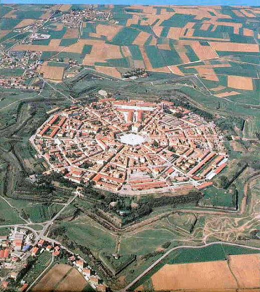 ヴェネツィア共和国の防衛施設群(16-17世紀):スタート・ダ・テッラと西スタート・ダ・マールの画像1