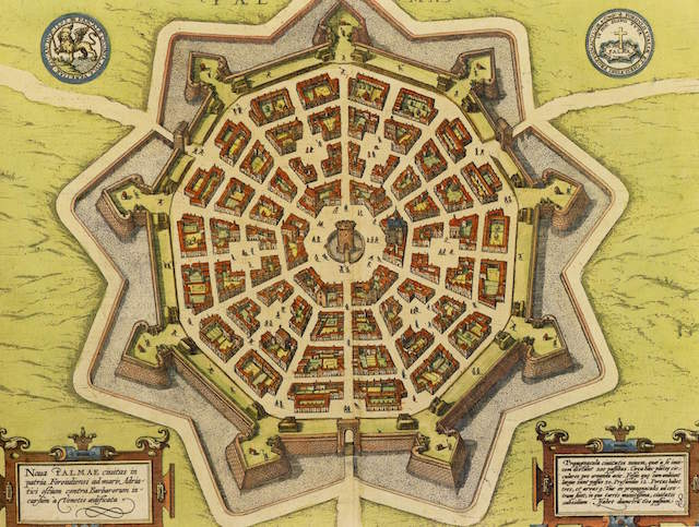 要塞軍事都市パルマノーヴァの画像2