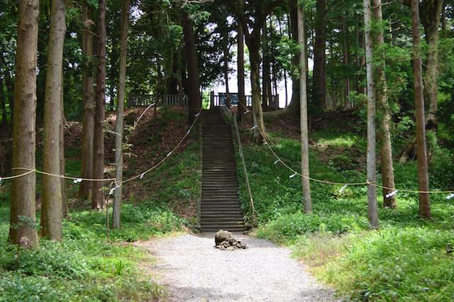 山宮浅間神社の画像1