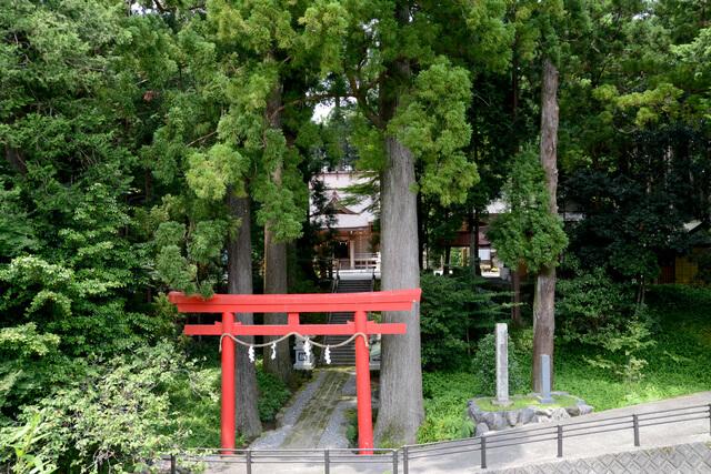 須山浅間神社の画像2