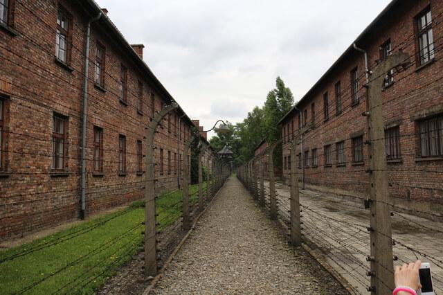 アウシュヴィッツ・ビルケナウ ナチスドイツの強制絶滅収容所(1940-1945)の画像1