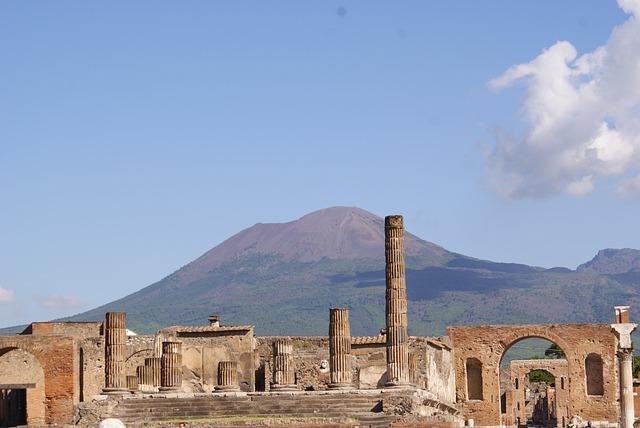 ポンペイ、エルコラーノ、トッレ・アヌンツィアータの考古地域の画像1