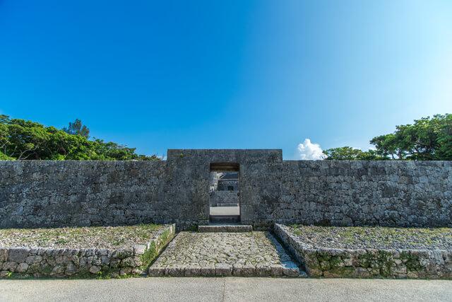 琉球王国のグスク及び関連遺産群の画像25