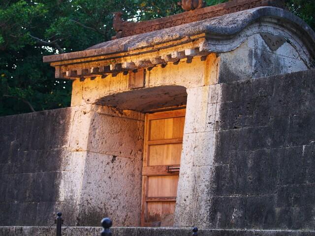 琉球王国のグスク及び関連遺産群の画像27