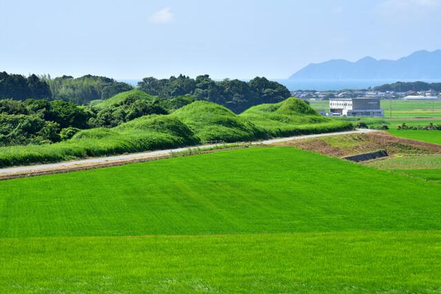 「神宿る島」宗像・沖ノ島と関連遺産群の画像13