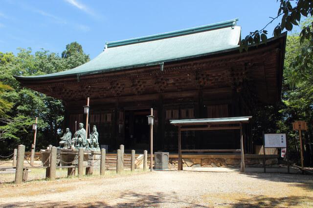 古都京都の文化財の画像27
