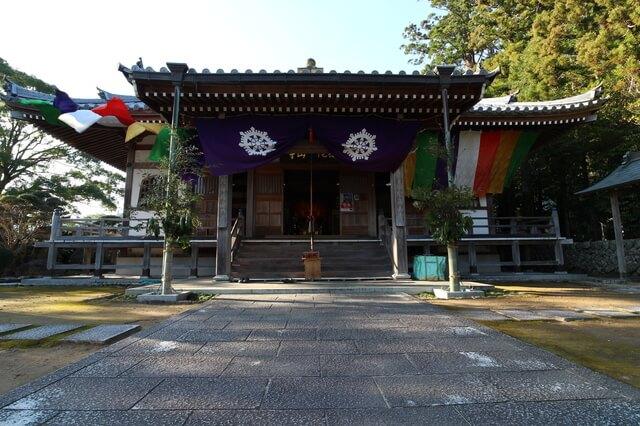 補陀洛山寺の画像2