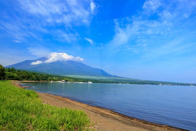 山中湖の画像2