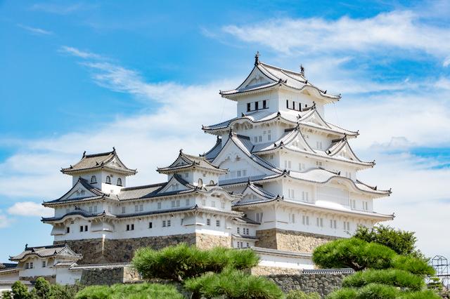 姫路城の画像1