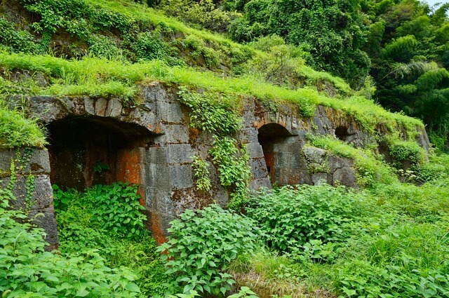 石見銀山遺跡とその文化的景観の画像1