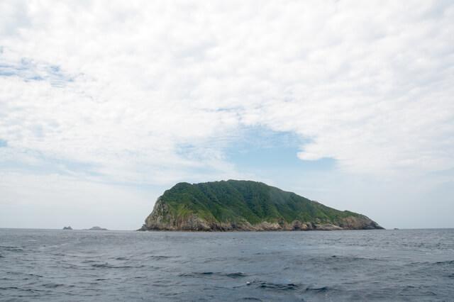 「神宿る島」宗像・沖ノ島と関連遺産群の画像2