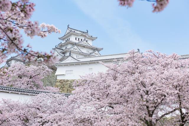 姫路城の画像2