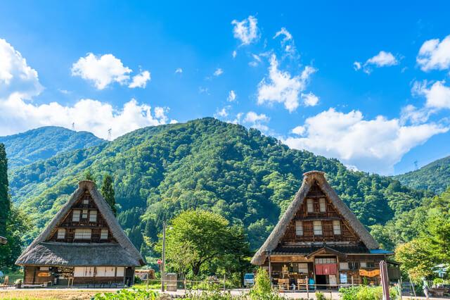 菅沼集落の画像2