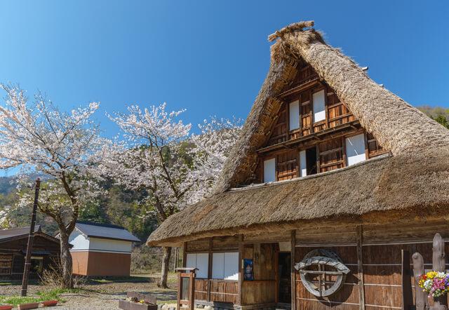 菅沼集落の画像3