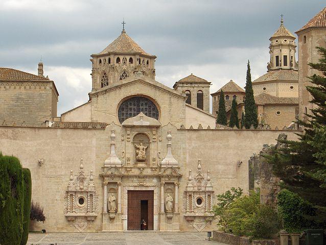 ポブレー修道院の画像1
